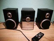 Philips Sound Anlage