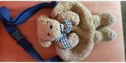 Sunkid Gürteltasche Bär siehe Fotos