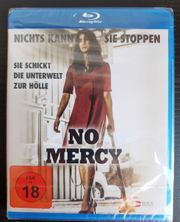 No Mercy Bluray NEU OVP