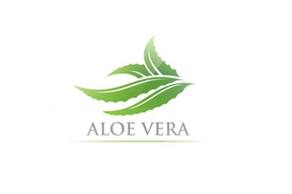 Domain Aloe-Vera mit Homepage und