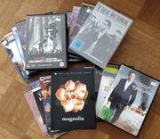 Umfangreiches Blu-ray HD-DVD und DVD-Filmpaket