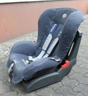 Kindersitz Britax Römer King Quickfix