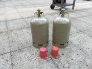 Eigentum Gasflasche 5 kg leer