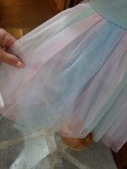 Einhorn Kleid
