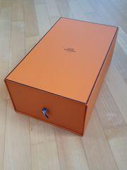 Hermes Schachtel Box