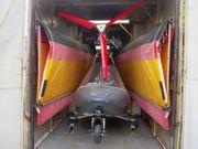 Ultraleichtflugzeug Ikarus C 22 mit