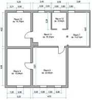 CAD Bauzeichnungen Aufmaß 3D Visualisierungen