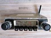 Oldtimer Autoradio UNIVERSUM 11 - ATR-932Q -
