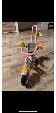 Baby Born Fahrrad