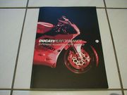 Ducati Performance Superbike Katalog Ducati