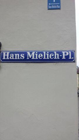 Bild 4 - Provisionsfreier Motorradstellplatz Hans-Mielich-Platz Gepflegt Sicher - München Untergiesing-Harlaching