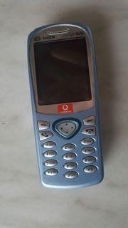 SAGEM-Telefon myV-65