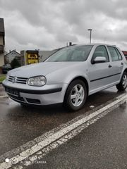Volkswagen Golf 1 4 Edition