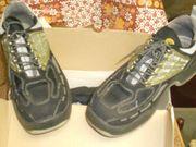 Sicherheits - Schuh