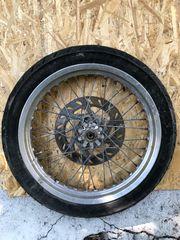Rad für Moped