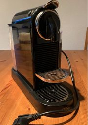 De Longhi Nespresso Kapselmaschine