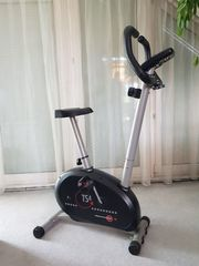 Fitness Fahrrad Hometrainer Heimtrainer gebraucht
