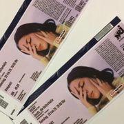 2 Tickets für Halsey 29