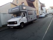 Wohnmobil CITROEN 280 L