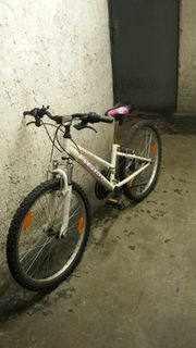 Fahrrad 24zoll Gebraucht siehe Bilder