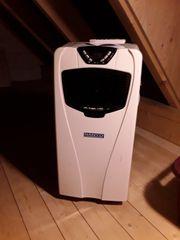 Klimaanlage Nanyo 25A KIN