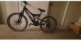 Jugend-Fahrräder - Verkaufe ein jugend Mountainbike