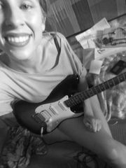 Gitarrist gesucht