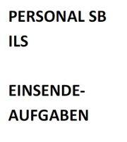 Lösungen zu ESA SFBB2AN SFBB2BN