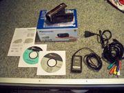 Camcorder Panasonic HDC-SD80