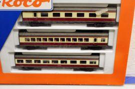 ROCO BR VT 11 5: Kleinanzeigen aus Reinfeld - Rubrik Modelleisenbahnen