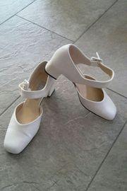 Schuhe - Hochzeit Brautschuhe Gr 37