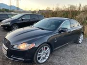 Jaguar XF Luxury 3 0D