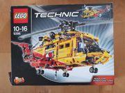 LEGO Technic - Hubschrauber 9396