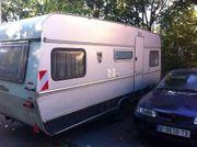 Wohnwagen mieten ausleihen Urlaub Reise