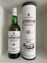 Laphroaig Islay Single Malt Scotch
