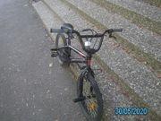 BMX der Marke Voxom