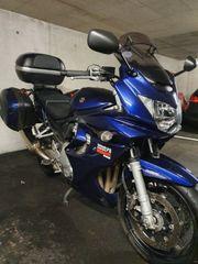 Suzuki Bandit 1250 S