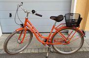 City-Bike VICTORIA SKAGEN 28 Zoll