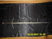 Schwert Mittelalter Antik Historismus Wikinger