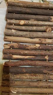 Brücke - Kleintiere Holz