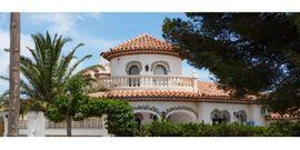 Ferienhäuser, - wohnungen - Ferienhaus in Miami Platja Spanien
