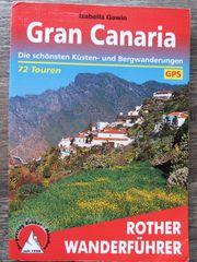Rother Wanderführer Gran Canaria