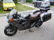 Honda CBR1000f SC24