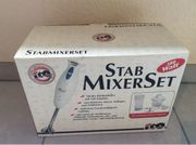Stabmixer Set