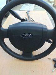 Ford Fusion Lenkrad mit Lenkstock
