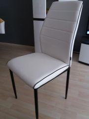 4 Stühle Neu