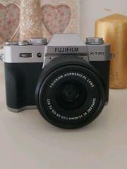 Fujifilm X-T20 24 3 Megapixel