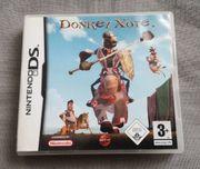 Nintendo DS Donkey Xote