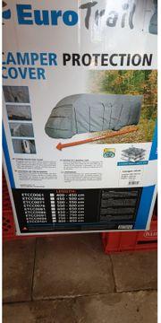Schutzhülle Wohnmobil zu verkaufen