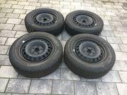 Winter Reifen VW GOLF 6